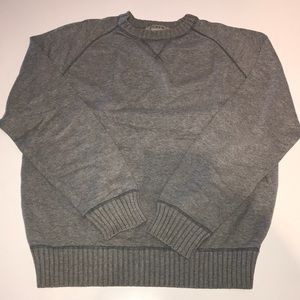 Men's J.Crew cable knit sweater